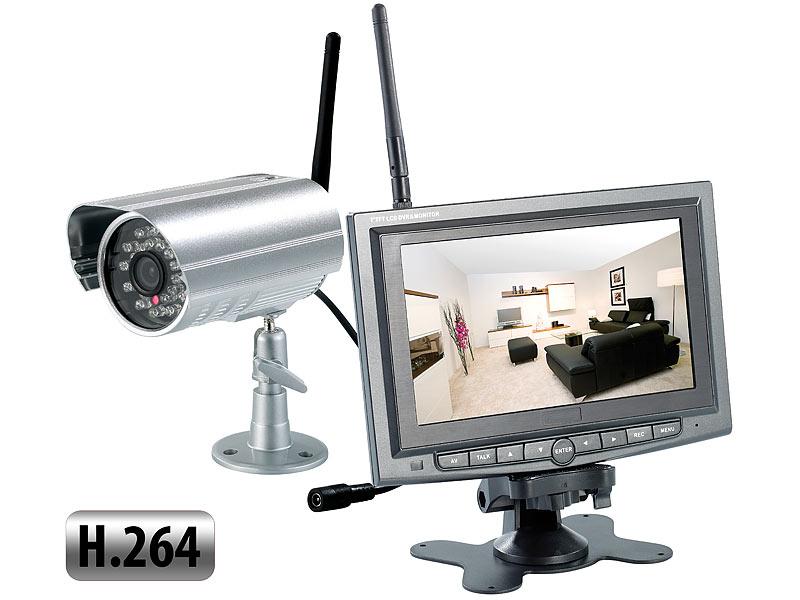 visortech produkte funk kamera. Black Bedroom Furniture Sets. Home Design Ideas